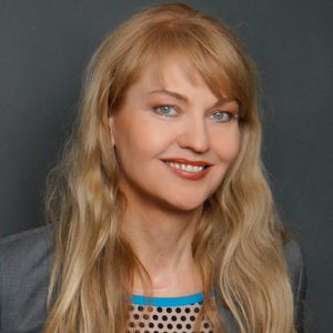 Maria Stiglmair - Geschäftsführerin Managementtrainerin Coach